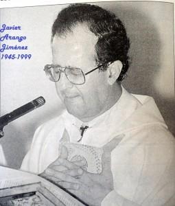 JAVIER ARANGO 10