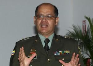 General Janio León Riaño