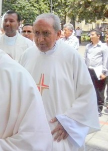padre isaza