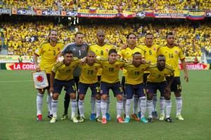 Dos amistosos disputará la Selección Colombia, antes de viajar a Brasil
