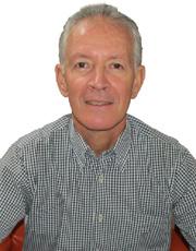 Heber Humberto Sánchez, concejal de Ibagué