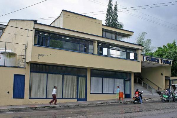 Clínica Tolima