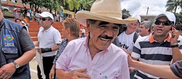 Víctor Carranza