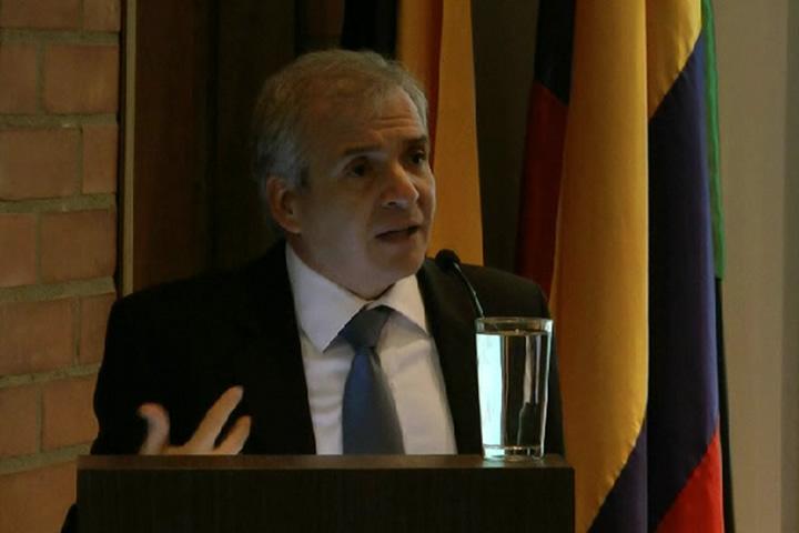 Jaime Orlando Santofimio