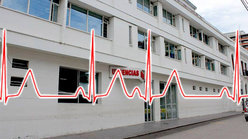 Crisis de la clínica Minerva
