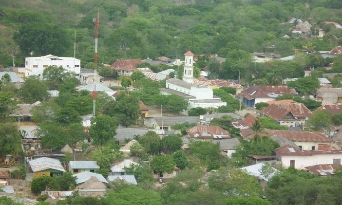 Guamo, Tolima