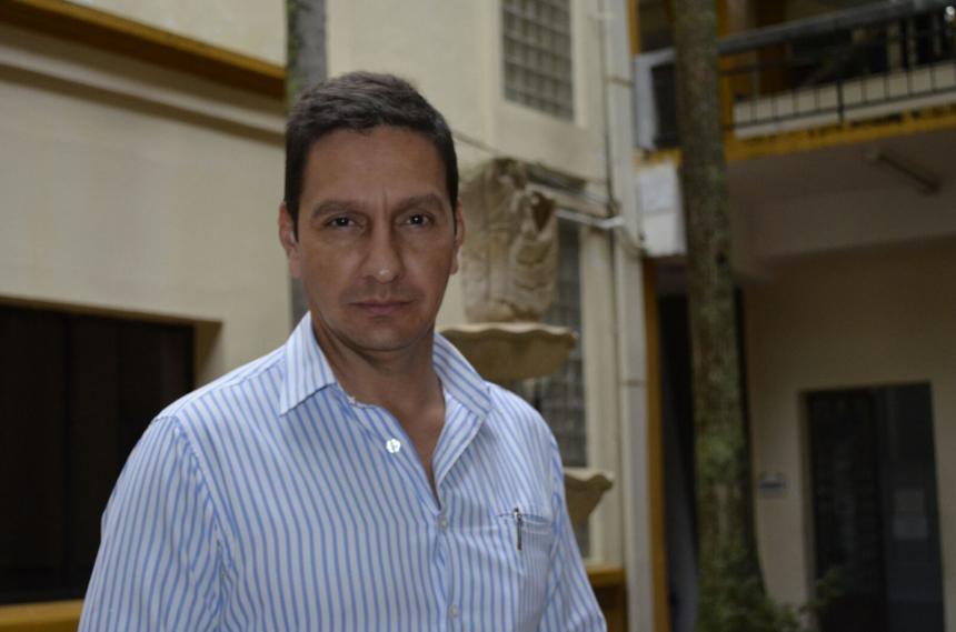 Juan Espinosa