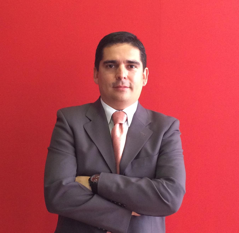 Roby Andrés Melo