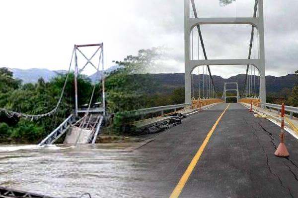 Puente de Suárez
